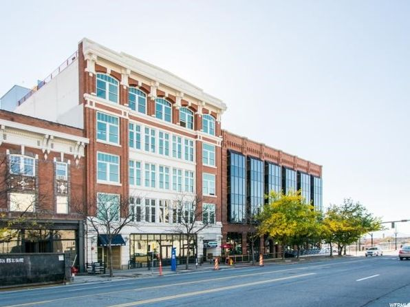 2 bed 1 bath Condo at 163 W 200 S Salt Lake City, UT, 84101 is for sale at 286k - 1 of 25