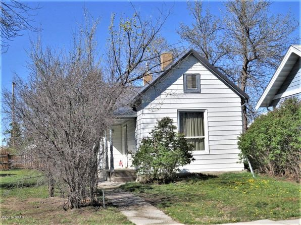 1 bed 1 bath Single Family at 2007 7th Ave N Great Falls, MT, 59401 is for sale at 83k - 1 of 12
