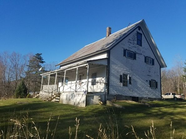 4 bed 2 bath Single Family at 3018 A+b South Barton Rd Barton, VT, 05822 is for sale at 37k - google static map