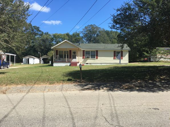 5 bed 2 bath Miscellaneous at 153 Breeze Hill Rd Warrenville, SC, 29851 is for sale at 62k - 1 of 5
