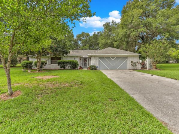 3 bed 2 bath Single Family at 24090 Peppermill Dr Brooksville, FL, 34601 is for sale at 223k - 1 of 29