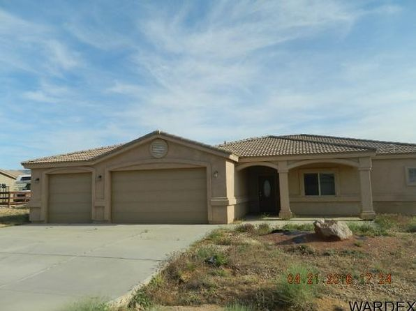 3 bed 2 bath Single Family at 7150 E Stoneaxe Dr Kingman, AZ, 86401 is for sale at 170k - 1 of 17