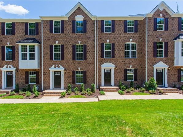 3 bed 2.5 bath Condo at 315 W Constance Rd Suffolk, VA, 23434 is for sale at 199k - 1 of 32