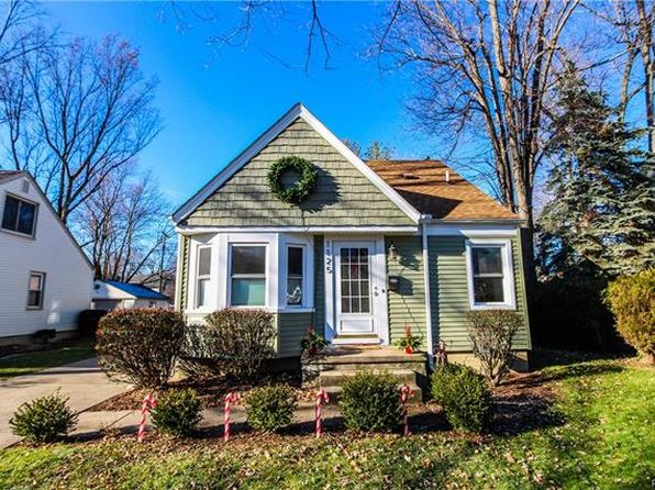 4 bed 2 bath Single Family at 1125 Ferris Ave Royal Oak, MI, 48067 is for sale at 265k - 1 of 5