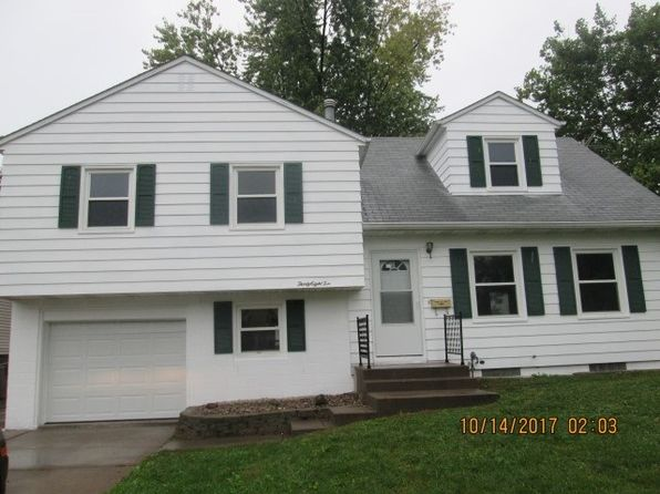 4 bed 2 bath Single Family at 3810 Kelling St Davenport, IA, 52806 is for sale at 170k - 1 of 13