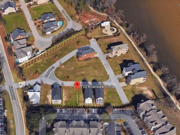null bed null bath Vacant Land at 120 Riverwalk Cir West Columbia, SC, 29169 is for sale at 90k - google static map