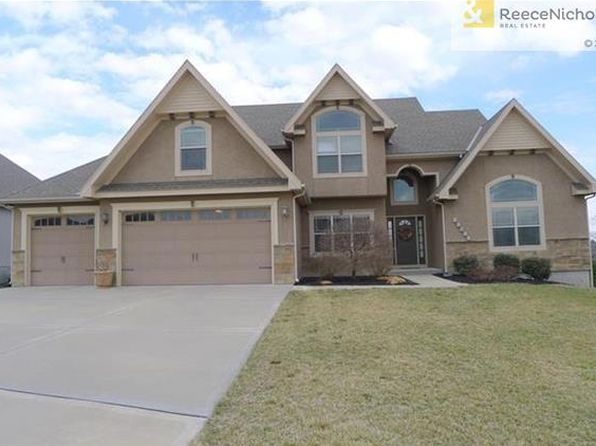 3 bed 3 bath Single Family at 12965 N Crispin Way Platte City, MO, 64079 is for sale at 340k - 1 of 25