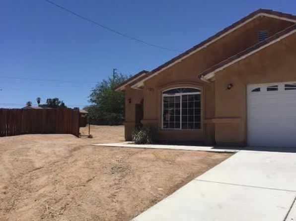 3 bed 2 bath Single Family at Undisclosed Address Barstow, CA, 92311 is for sale at 217k - 1 of 38