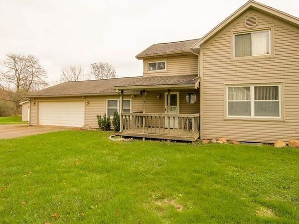 3 bed 2 bath Single Family at 3502 Seymour Rd Jackson, MI, 49201 is for sale at 150k - 1 of 17