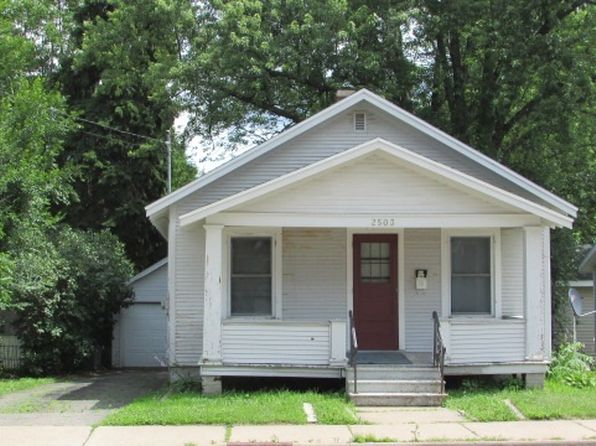2 bed 1 bath Single Family at 2503 N 6th St Wausau, WI, 54403 is for sale at 50k - 1 of 2
