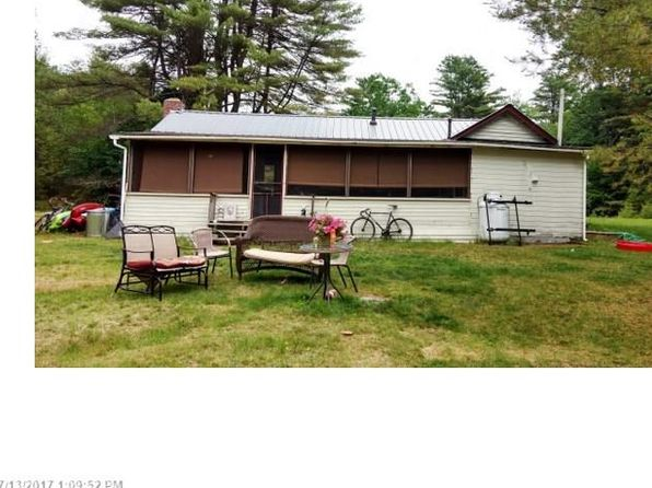 2 bed 1 bath Single Family at 197 Lewis Rd Harrison, ME, 04040 is for sale at 79k - 1 of 12