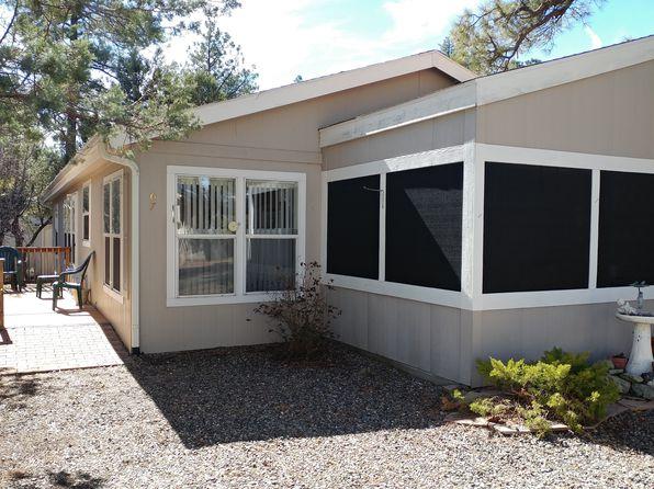 3 bed 2 bath Mobile / Manufactured at 67 Oakmont St Prescott, AZ, 86305 is for sale at 75k - 1 of 15