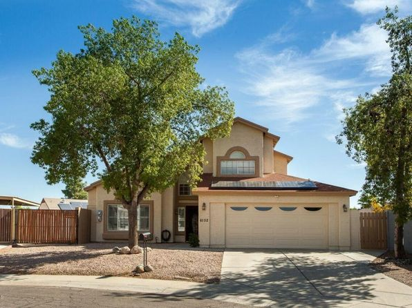 4 bed 3 bath Single Family at 6152 W Crocus Dr Glendale, AZ, 85306 is for sale at 290k - 1 of 42