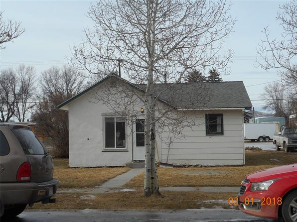 2 bed 1 bath Single Family at 316 1st Ave E Three Forks, MT, 59752 is for sale at 182k - 1 of 10
