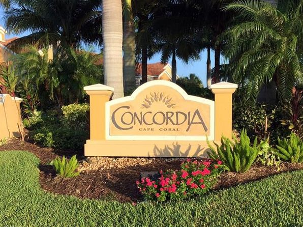 1 bed 1 bath Condo at 1794 Concordia Lake Cir Cape Coral, FL, 33909 is for sale at 130k - 1 of 12