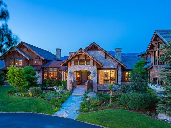 7 bed 9 bath Single Family at 300 Red Twig Ln Bozeman, MT, 59715 is for sale at 7.00m - 1 of 25