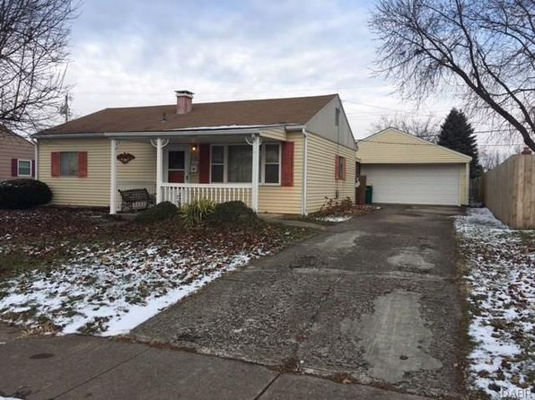 3 bed 1 bath Single Family at 49 Rowland Dr Fairborn, OH, 45324 is for sale at 60k - google static map