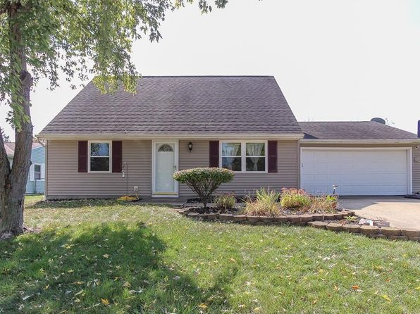 4 bed 2 bath Single Family at 109 Idaho Ave Elyria, OH, 44035 is for sale at 125k - 1 of 31