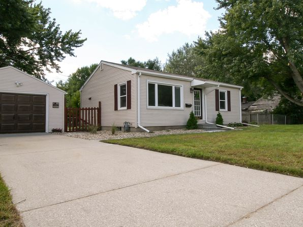 3 bed 2 bath Single Family at 250 Feldt Ave Evansdale, IA, 50707 is for sale at 133k - 1 of 19