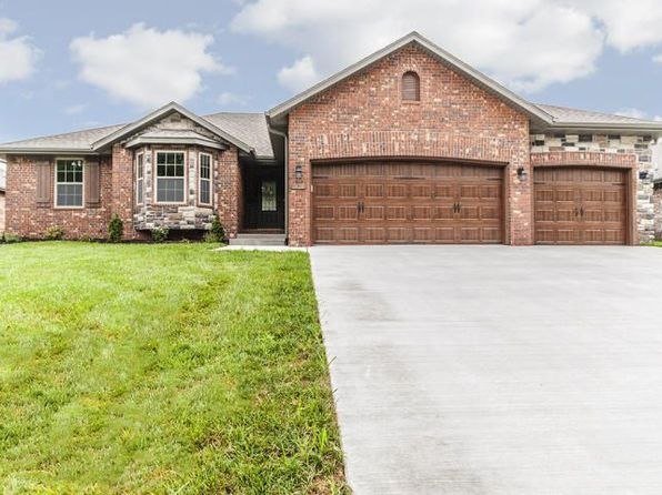 4 bed 2 bath Single Family at 958 Daisy Ln Nixa, MO, 65714 is for sale at 225k - 1 of 5
