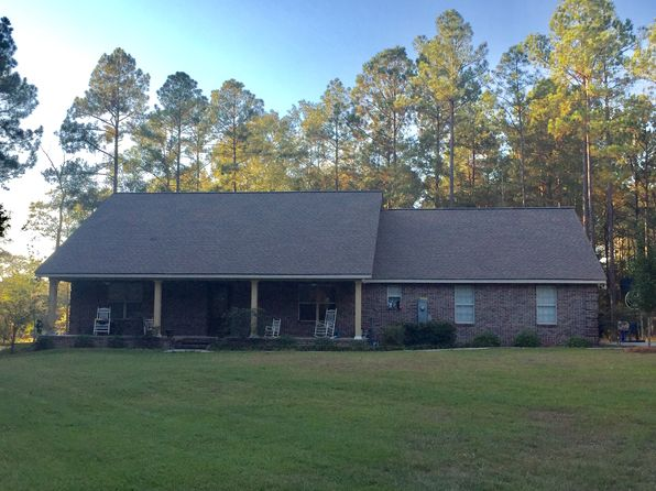 4 bed 2 bath Single Family at 11 Hubert Pitts Rd Richton, MS, 39476 is for sale at 180k - 1 of 21