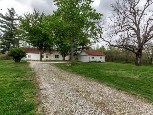 2 bed 2 bath Single Family at 6659 N State Highway Hh Willard, MO, 65781 is for sale at 500k - google static map