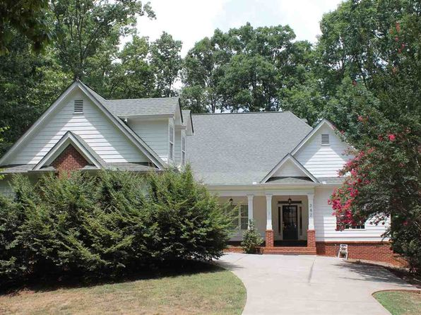 6 bed 6 bath Single Family at 242 Nautical Way Anderson, SC, 29625 is for sale at 525k - 1 of 34