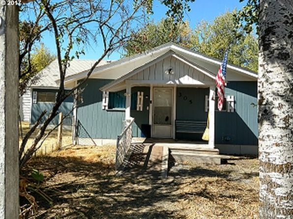 3 bed 1 bath Single Family at 305 C Ave Seneca, OR, 97873 is for sale at 90k - 1 of 30