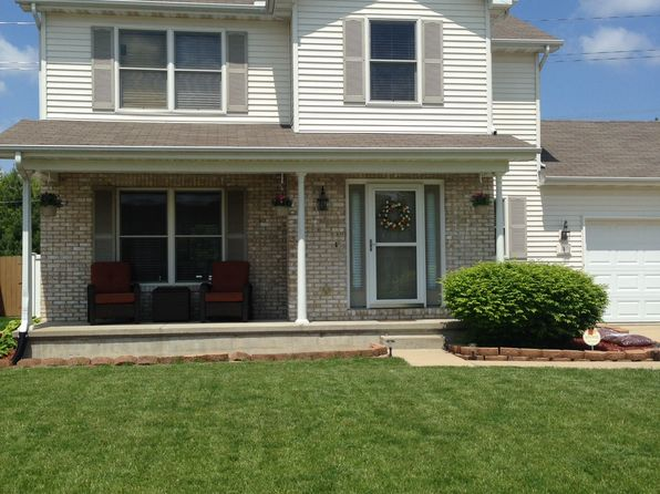 3 bed 4 bath Single Family at 3 Morning Glory Ct Mt Zion, IL, 62549 is for sale at 226k - 1 of 16