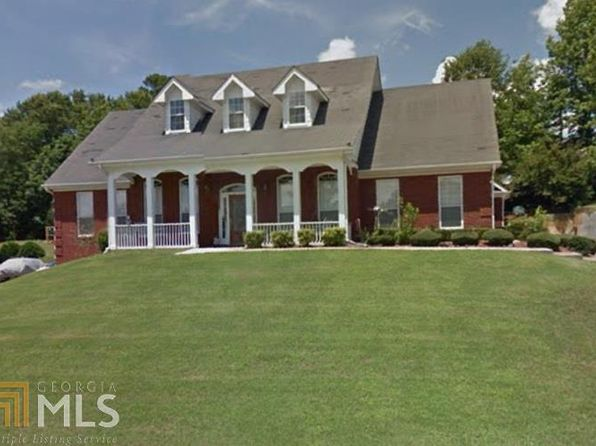 4 bed 4 bath Single Family at 3213 HALEYS WAY SE CONYERS, GA, 30013 is for sale at 229k - 1 of 53