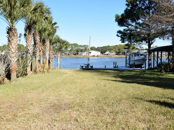 2 bed 2 bath Single Family at 6500 S Lagoon Dr Panama City, FL, 32408 is for sale at 438k - 1 of 22