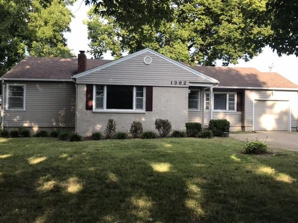 3 bed 1 bath Single Family at 1362 S Kentwood Ave Springfield, MO, 65804 is for sale at 117k - 1 of 14