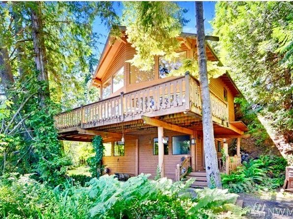 2 bed 3 bath Single Family at 12808 Clark Is NW Poulsbo, WA, 98370 is for sale at 625k - 1 of 17