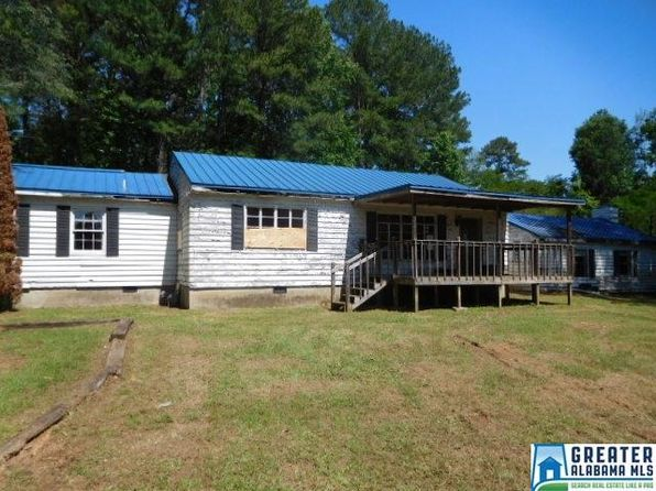 3 bed 4 bath Single Family at 37 Red Rd Quinton, AL, 35130 is for sale at 38k - 1 of 12