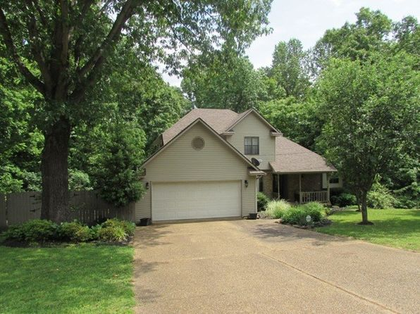 4 bed 2.5 bath Single Family at 40 OAK RIDGE RD DYERSBURG, TN, 38024 is for sale at 210k - 1 of 16