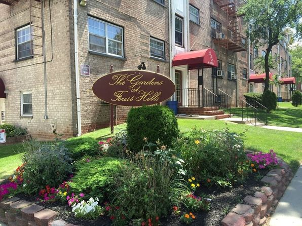 1 bed 1 bath Cooperative at 6605 110th St Forest Hills, NY, 11375 is for sale at 220k - google static map