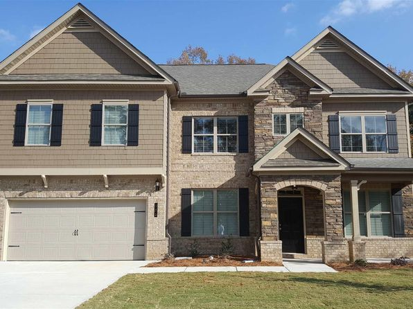 5 bed 4 bath Single Family at 395 St Annes Pl Covington, GA, 30016 is for sale at 293k - 1 of 10
