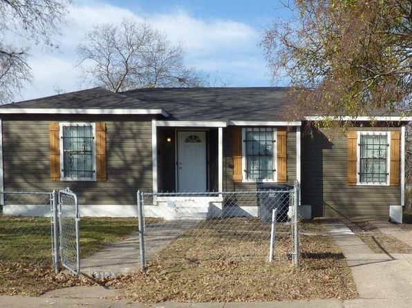 3 bed 2 bath Single Family at 3103 UTAH AVE DALLAS, TX, 75216 is for sale at 130k - 1 of 22