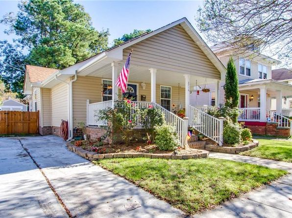 3 bed 2 bath Single Family at 2714 BALLENTINE BLVD NORFOLK, VA, 23509 is for sale at 175k - 1 of 32