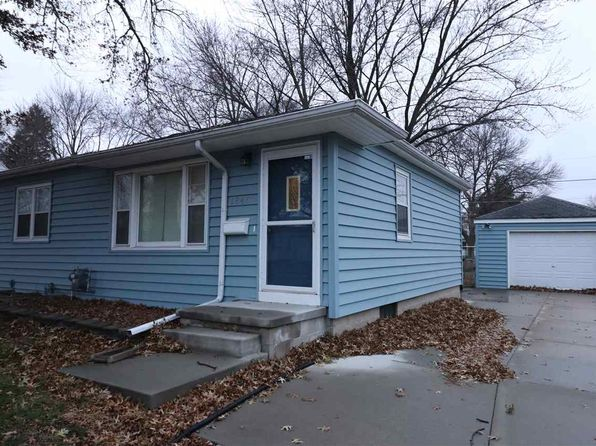 2 bed 1 bath Single Family at 1845 EASTON AVE WATERLOO, IA, 50702 is for sale at 90k - 1 of 20