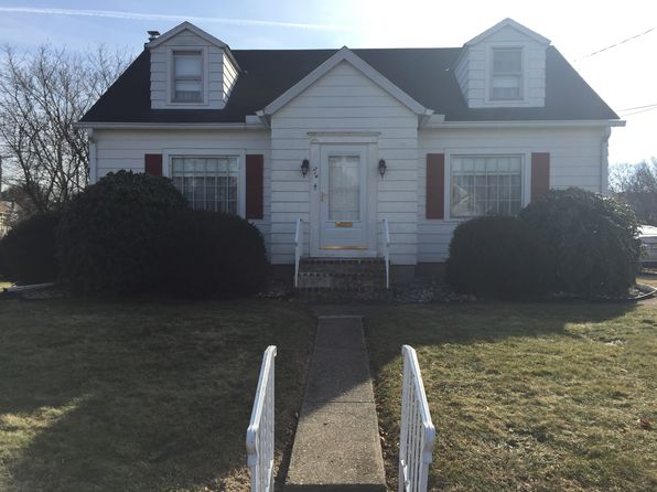 3 bed 2 bath Single Family at 214 Park Ave Phillipsburg, NJ, 08865 is for sale at 179k - 1 of 13
