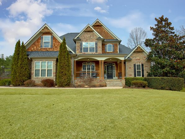 4 bed 5 bath Single Family at 76 Turnberry Trce Sharpsburg, GA, 30277 is for sale at 500k - 1 of 38