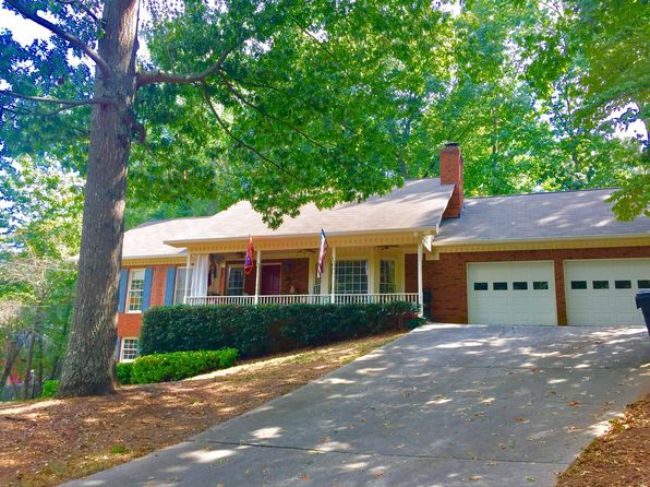 3 bed 2 bath Single Family at 3011 Idlewood Ct Marietta, GA, 30062 is for sale at 250k - 1 of 19