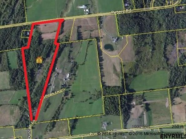 null bed null bath Vacant Land at 00 Peters Rd Gansevoort, NY, 12831 is for sale at 180k - 1 of 2