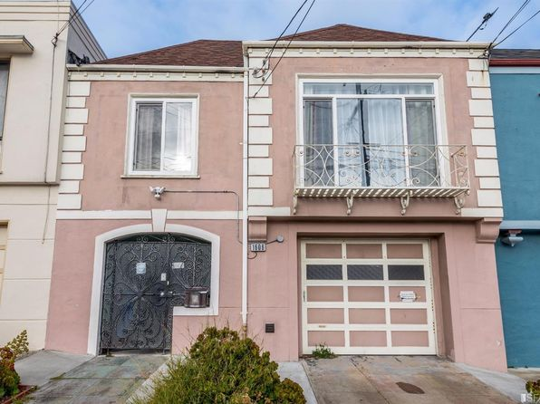 3 bed 3 bath Single Family at 1606 39th Ave San Francisco, CA, 94122 is for sale at 1.08m - google static map