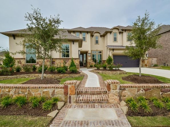 5 bed 4.5 bath Single Family at 16923 Himley Dr Cypress, TX, 77433 is for sale at 610k - 1 of 32