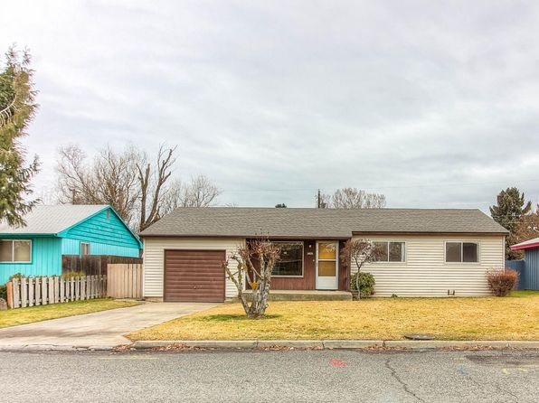 3 bed 1 bath Single Family at 1406 S 1st Ave Yakima, WA, 98902 is for sale at 165k - 1 of 15