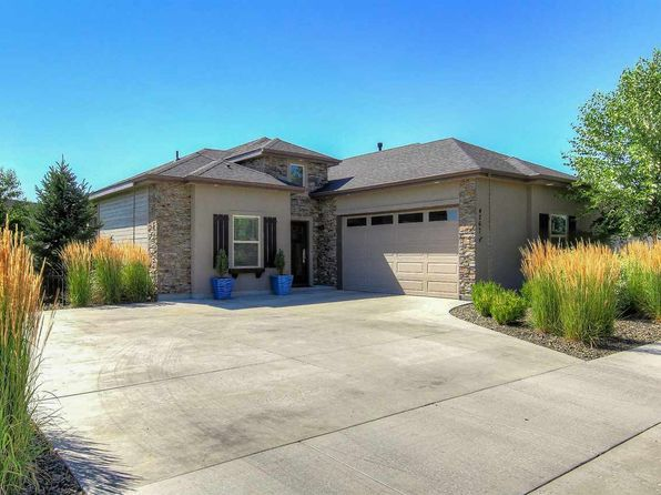 3 bed 3 bath Single Family at 4267 N Rosepoint Ave Meridian, ID, 83646 is for sale at 390k - 1 of 25