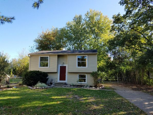 3 bed 2 bath Single Family at 2165 Hemlock Dr Ann Arbor, MI, 48108 is for sale at 165k - 1 of 15