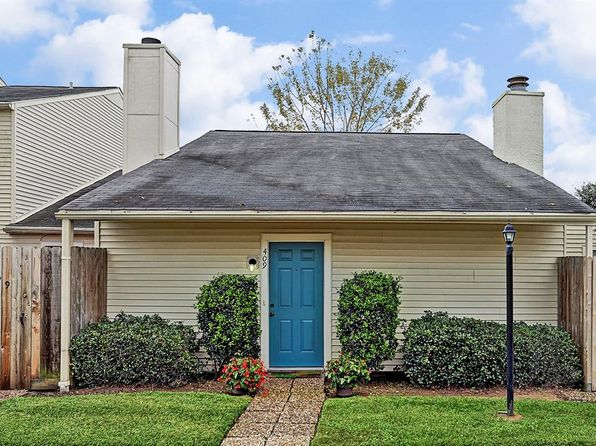 2 bed 2 bath Townhouse at 6401 Deihl Rd Houston, TX, 77092 is for sale at 96k - 1 of 20